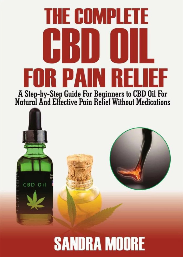 cbd oil stock