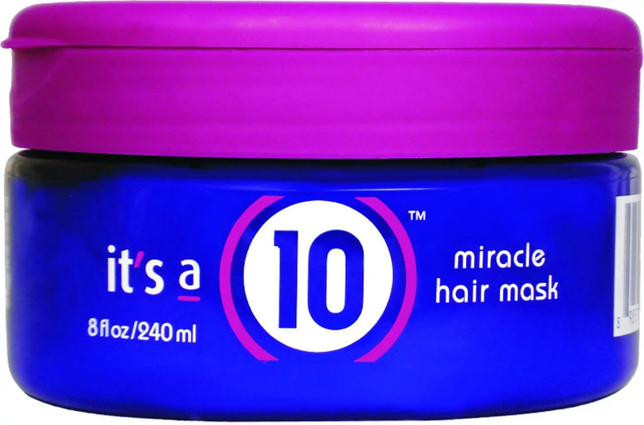 (.99 Value) It's A 10 Miracle Hair Mask, 8 Fl Oz