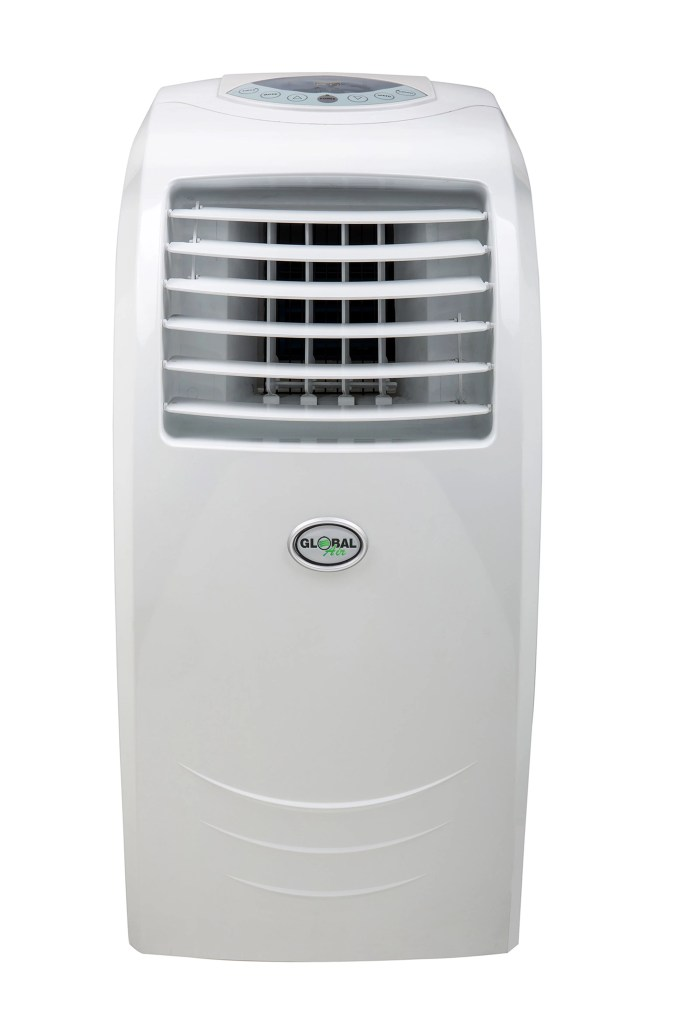 Portable Room Air Conditioners Are Increasing In Popularity