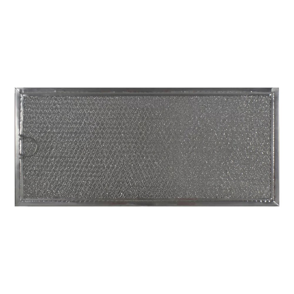 filter for whirlpool ps1847969 ap4299743 aluminum mesh microwave oven grease filter