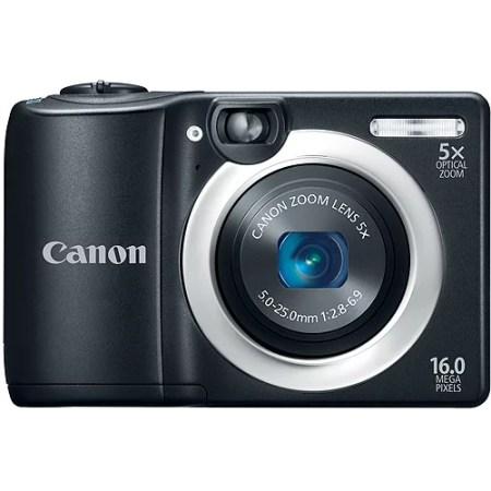 CANON 8115B001 16.0 Megapixel PowerShot(R) A1400 Digital Camera