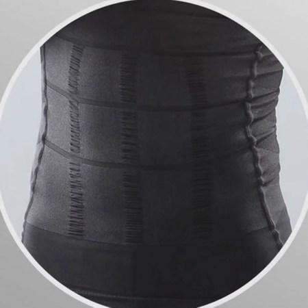 المشكل الجسم للرجال للرجال التخسيس قميص الخصر البطن فقدان الوزن الحجم: L / M / XL d9c79d6a ded1 4e0e ae03 6ffad4e13af8 1