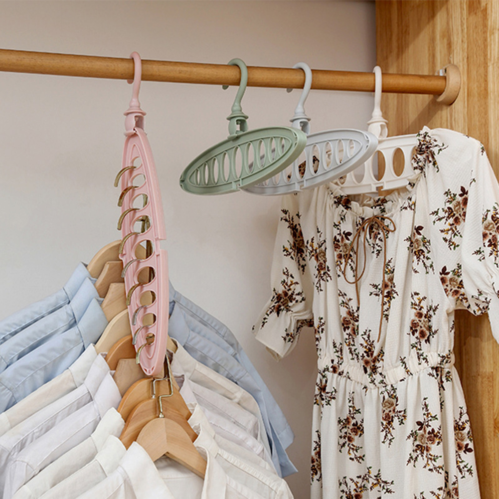 Roofei Wardrobe Space Saver Magic Clothes Closet Storage ... on Closet Space Savers Walmart  id=61414