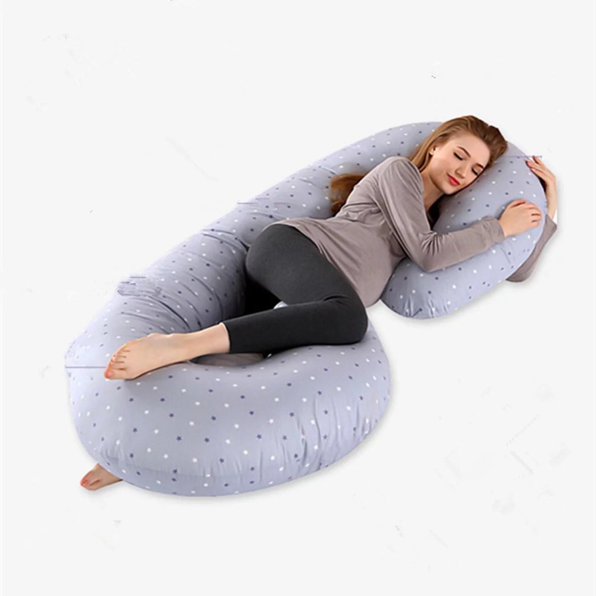 pregnancy pillows gray walmart com