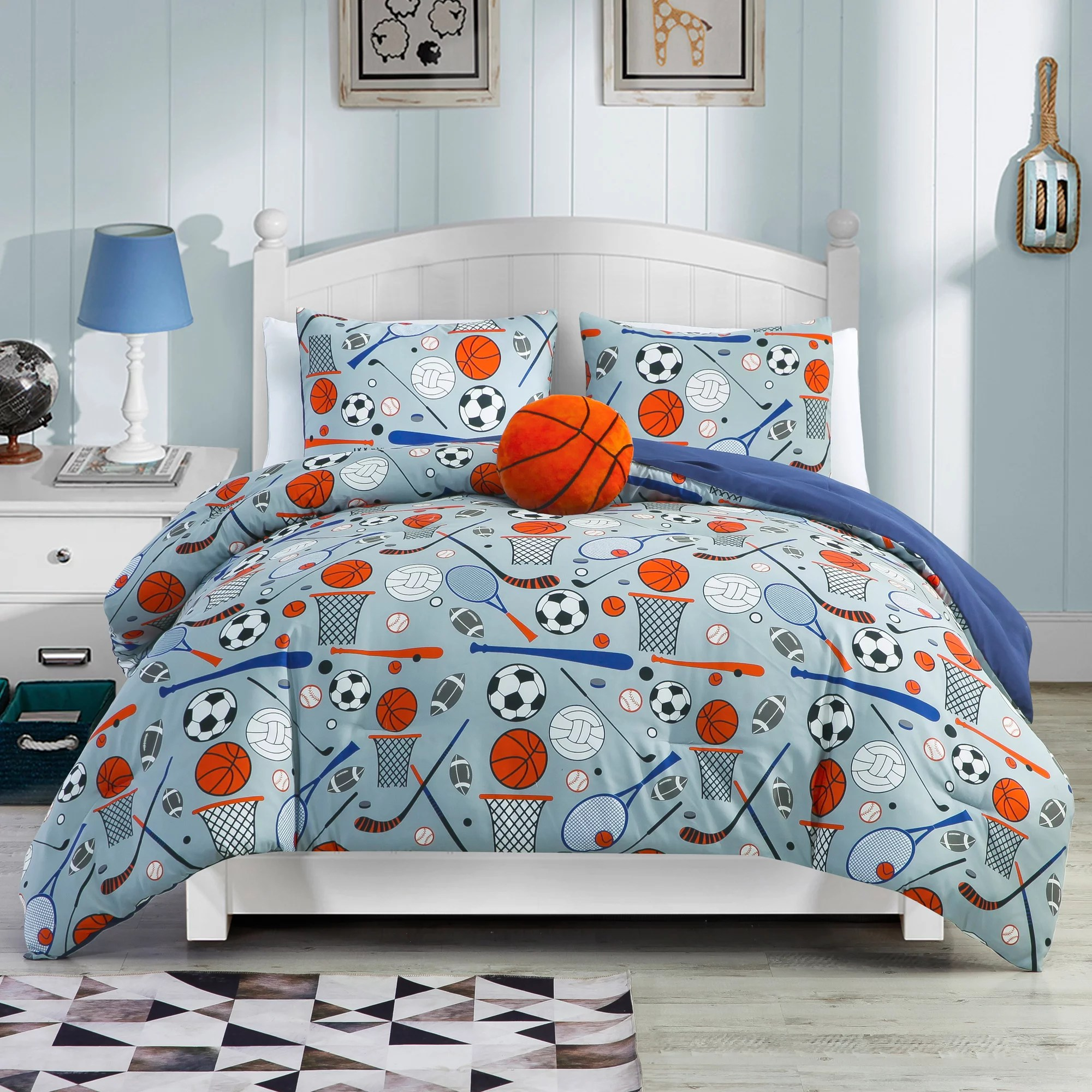 unique home children comforter 3 piece collection set on walmart bedroom furniture clearance id=83462