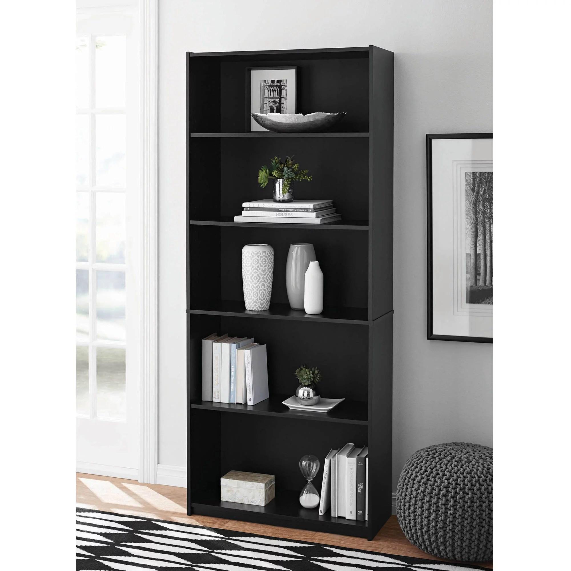 Bookcase 50 Inches Wide