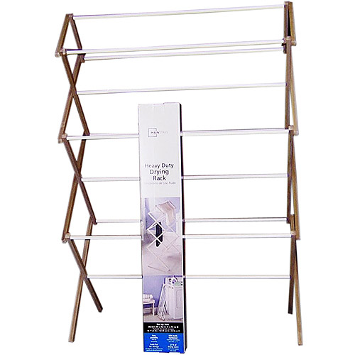 mainstays 27 drying rack walmart com