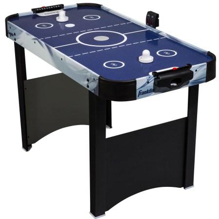 "Franklin Sports 48"" Straight Leg Air Hockey Table"