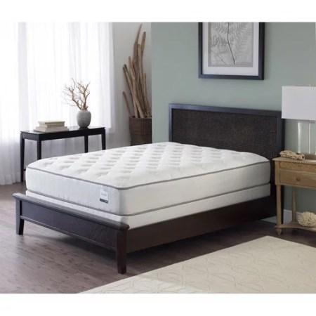 Sleep Inc Tranquil Plush Mattress Multiple Sizes