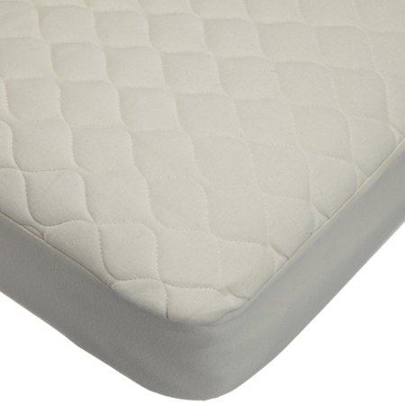 Abc Organic Waterproof Mattress Pad Crib
