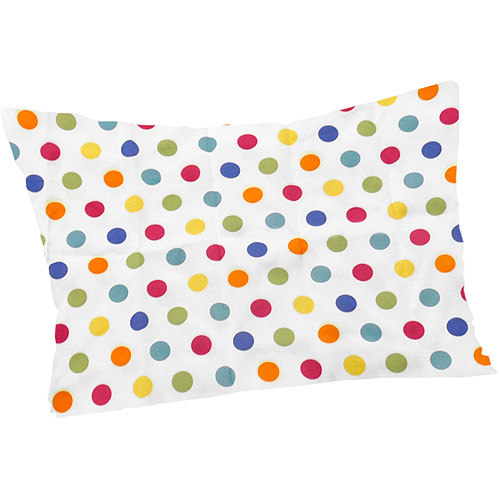 mainstays 15 x 20 travel pillow cover 1 each