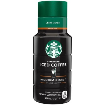 Image result for starbucks iced coffee walmart