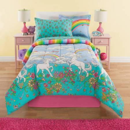 Unicorn Room Collection