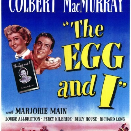 Image result for the egg and i poster