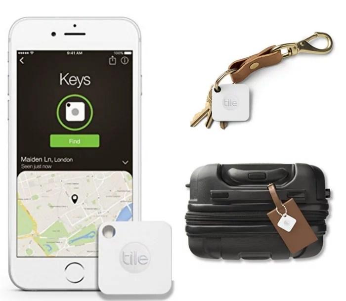 tile tile mate key finder phone finder 4 pack