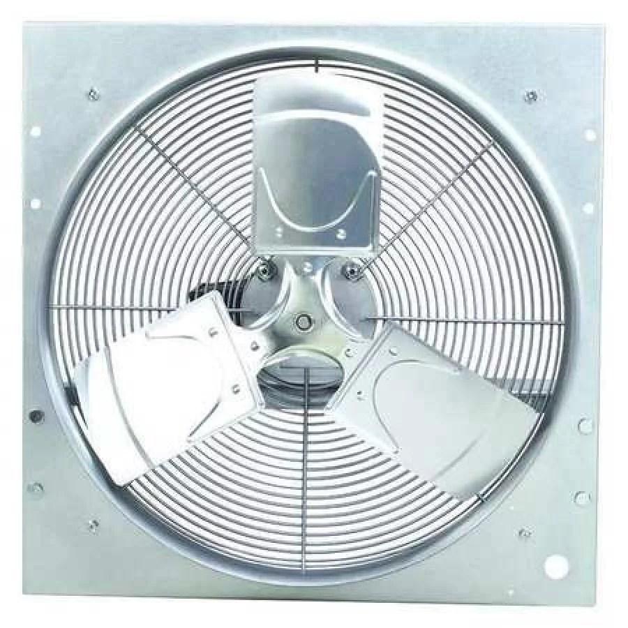 dayton 10d958 exhaust fan 20 in 3491 cfm