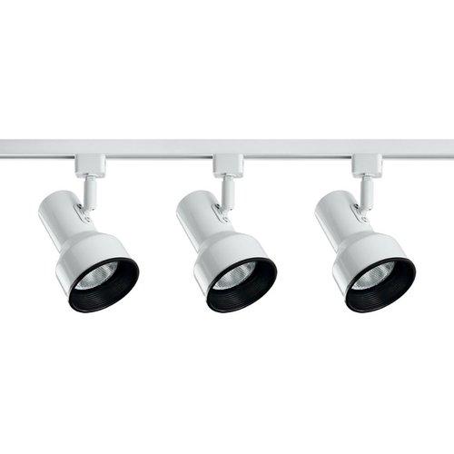 catalina lighting basic step liner 3 light track lighting kit