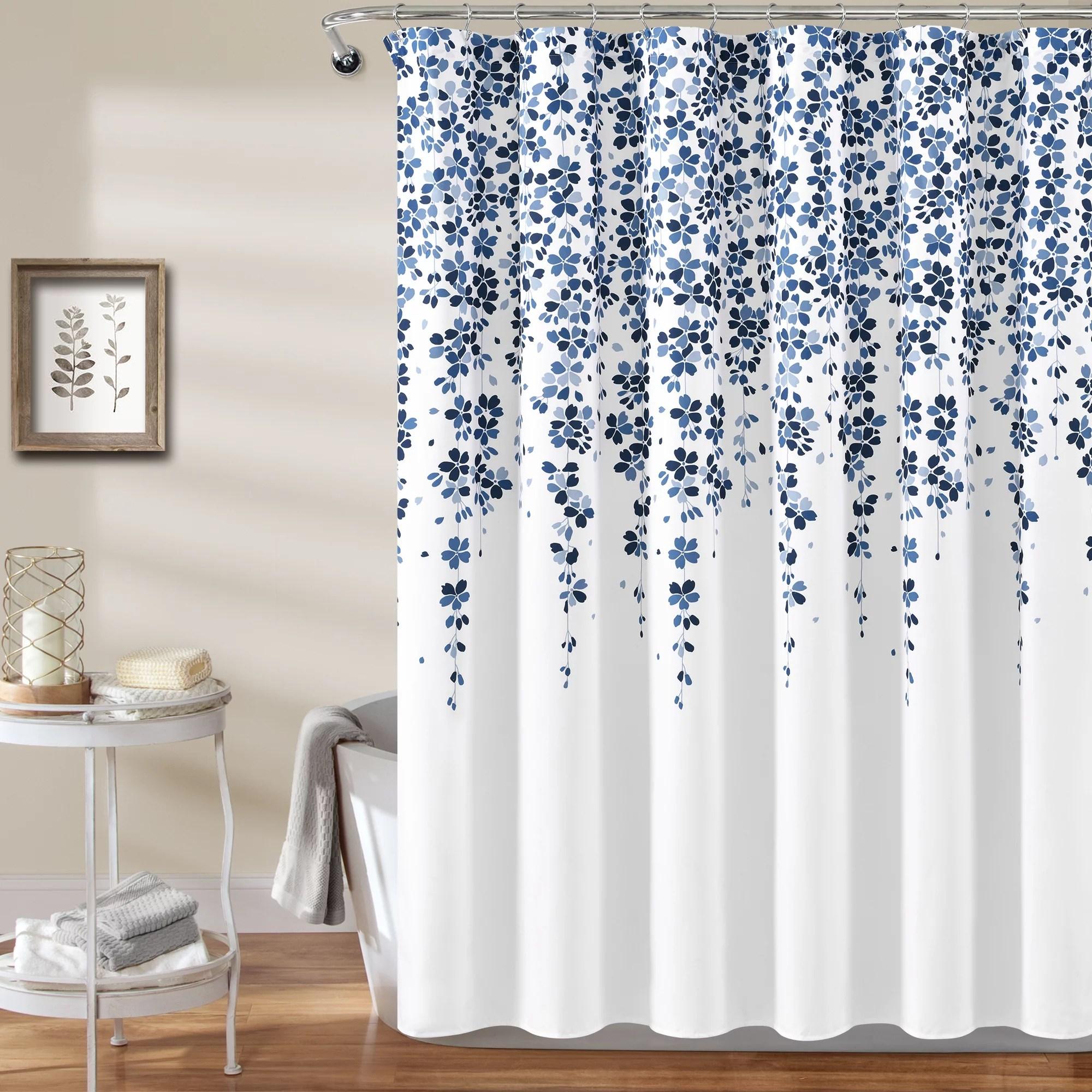 shower curtains walmart com purple