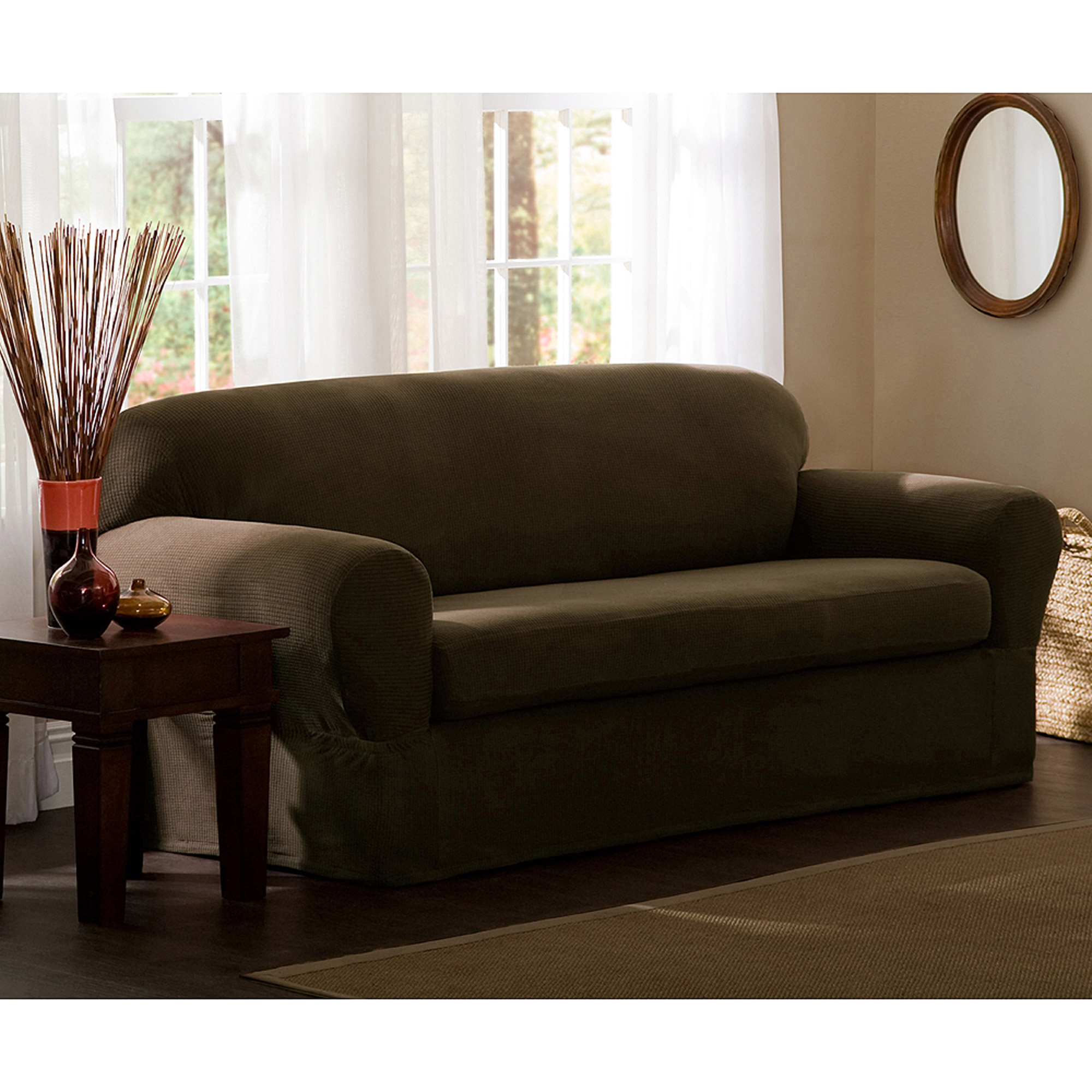 couch cushion covers walmart com