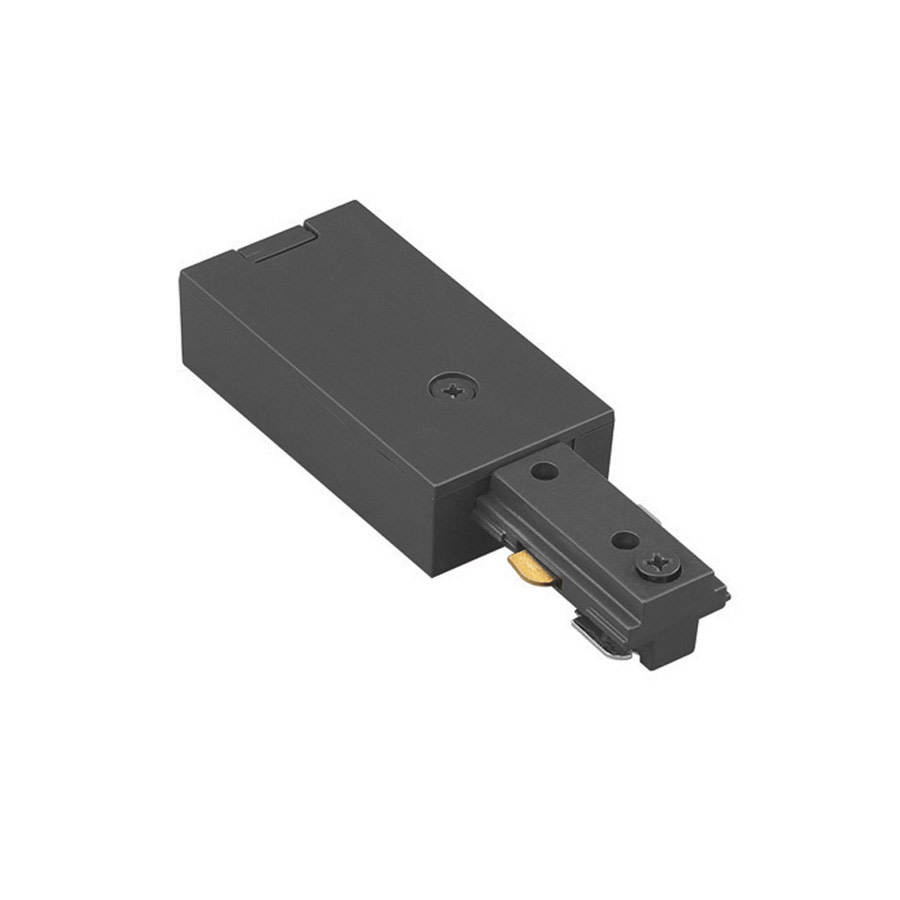 wac lighting hle live end power feed for h track systems