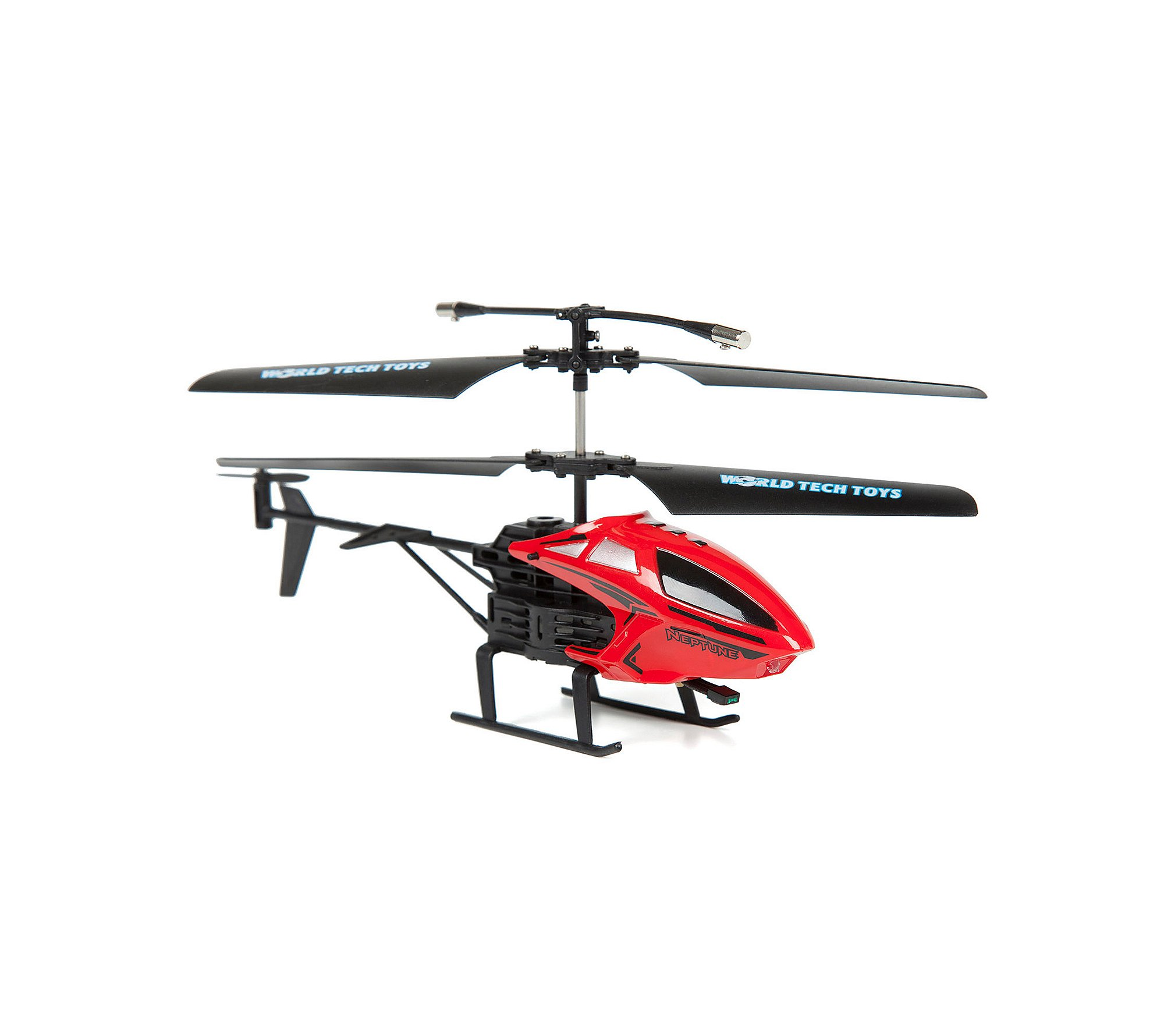 World Tech Toys 2 5 Channel Neptune Ir Helicopter