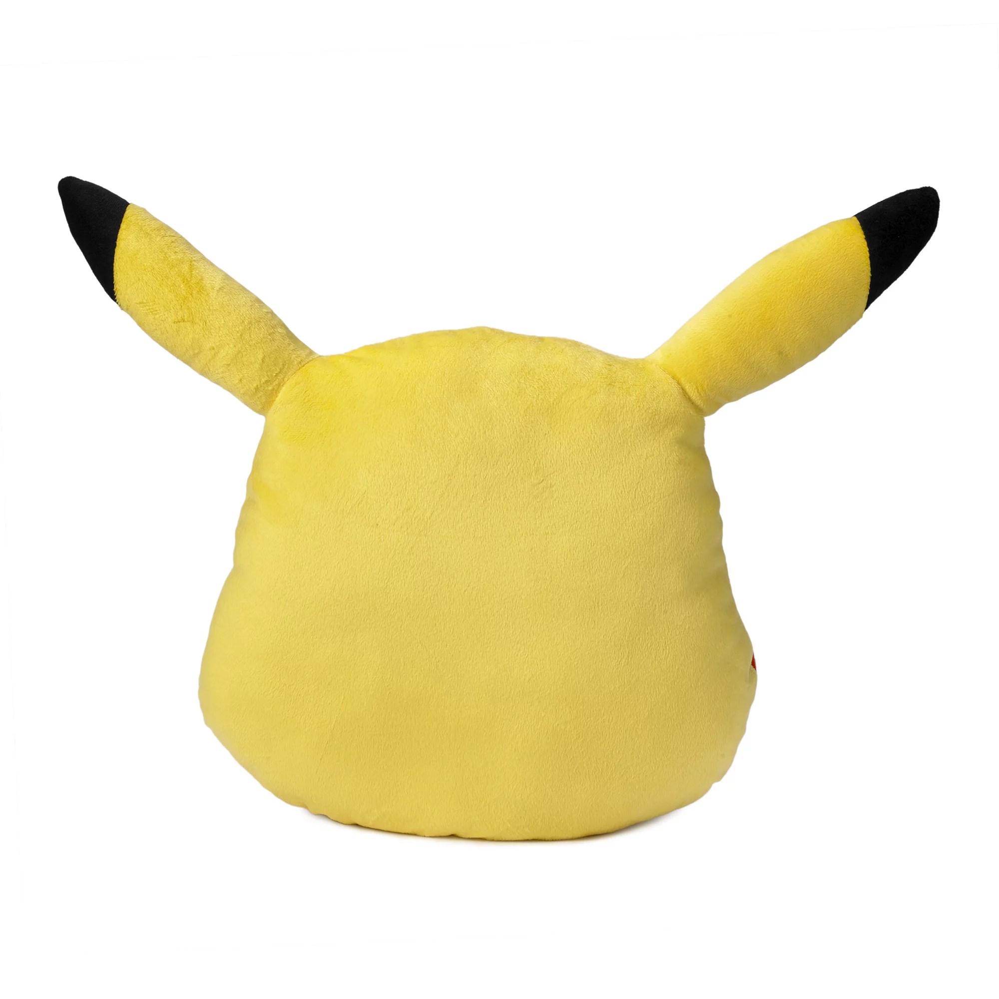 collapsible pokemon cartoon pillow pet