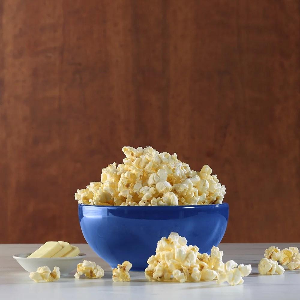pop secret butter microwave popcorn 100 calorie 1 12 oz 12 count