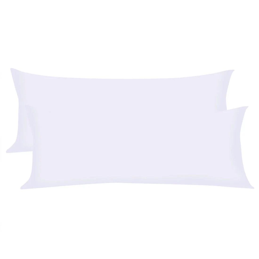 allerease body pillow protector 1 each