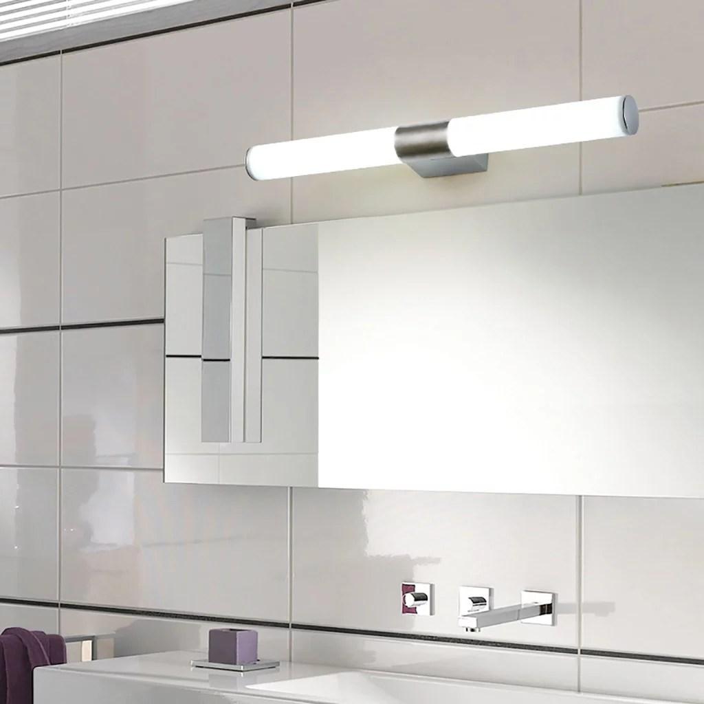Bathroom Front Mirror Vanity LED Fixture Light Modern ...
