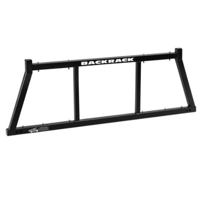 backrack 14900 headache rack frame hardware kit for 2019 chevy silverado 1500