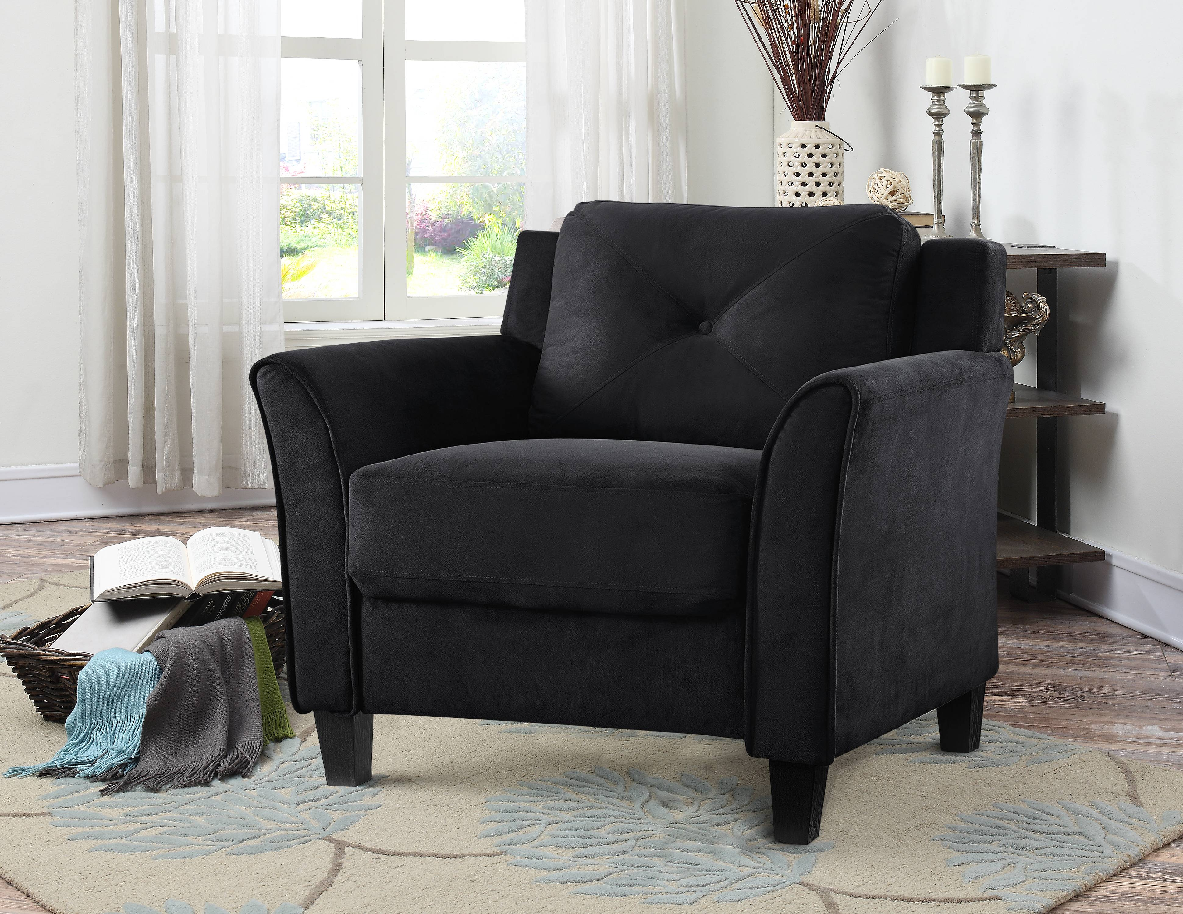 armchairs living room furniture
