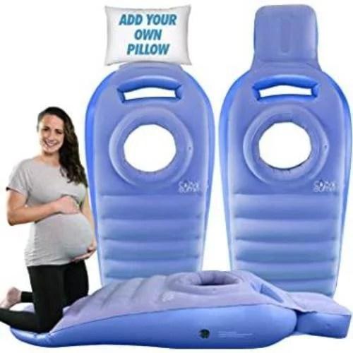 cozy bump the best pregnancy pillow for sleeping pregnancy body pillow