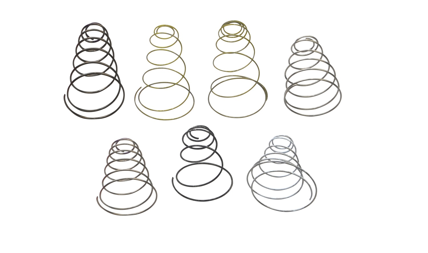 Quick Fuel Technology 38 100qft Vacuum Secondary Spring Kit