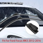 Pair 28 28 Front Windscreen Wiper Blades For Ford Focus Mk3 Walmart Canada
