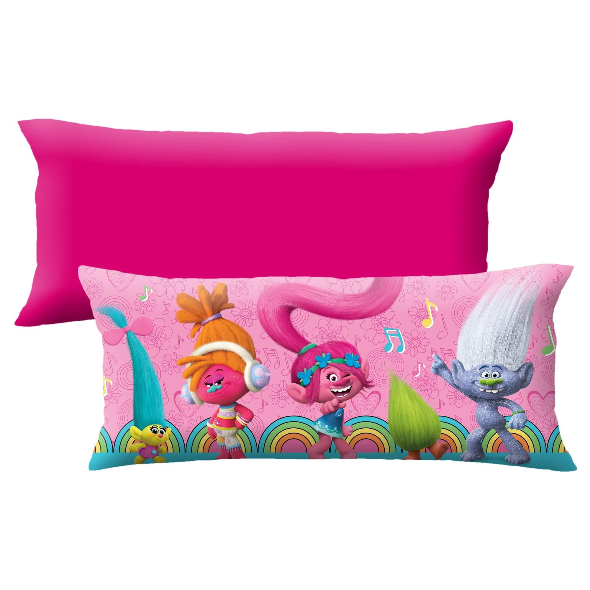 walmart kids body pillow online
