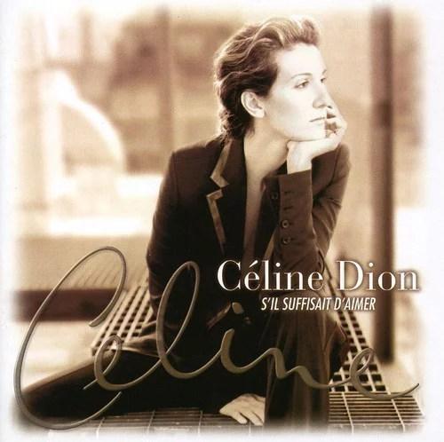 S Il Suffisait D Aimer (CD)
