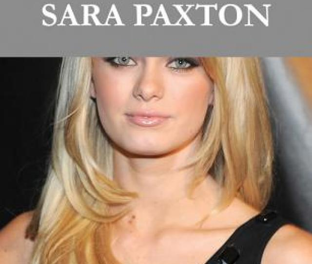 Sara Paxton 104 Success Facts Everything You Need To Know About Sara Paxton Ebook Walmart Com