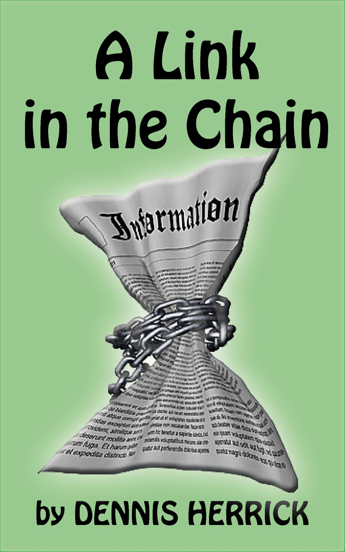 A Link in the Chain – eBook