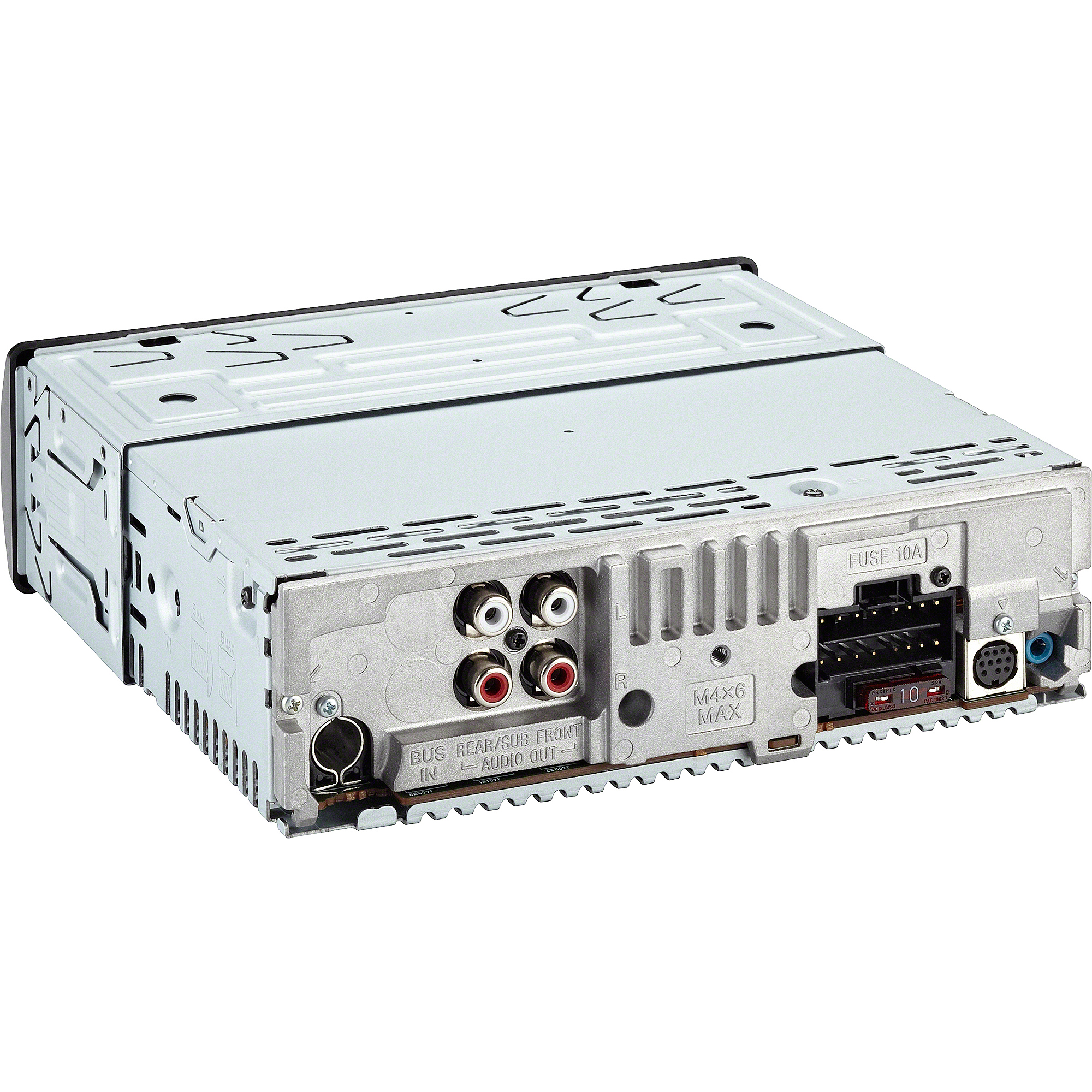 sony cdx gt540ui wiring diagram sony cdx m630 wiring