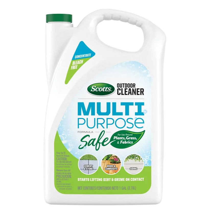 clorox pro results patio deck cleaner