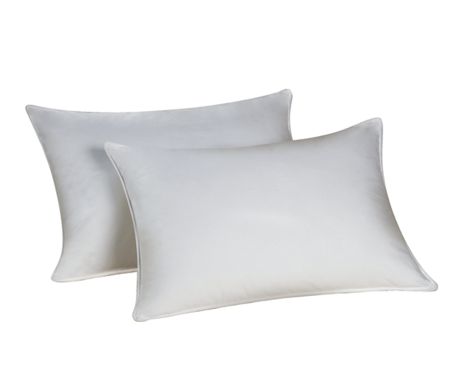 hollander sleep products eco smart clearfresh king pillow found at aloft hotels