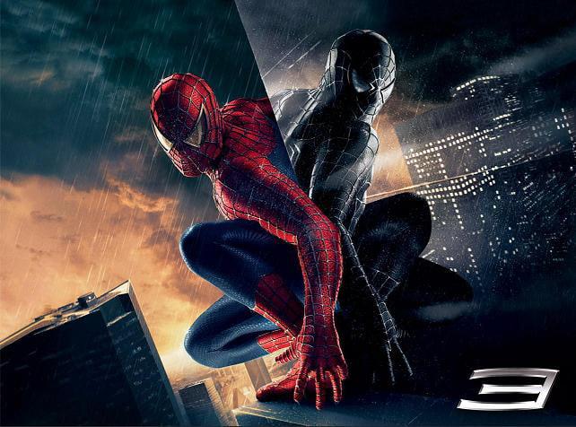 laminated poster spiderman on skyscraper 20x30 poster print