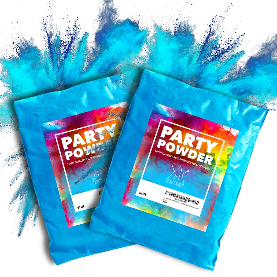 hawwwy colorful powder for gender reveal blue powder burnout colored powder for color run gender reveal smoke bombs pinata balloons surprise boy