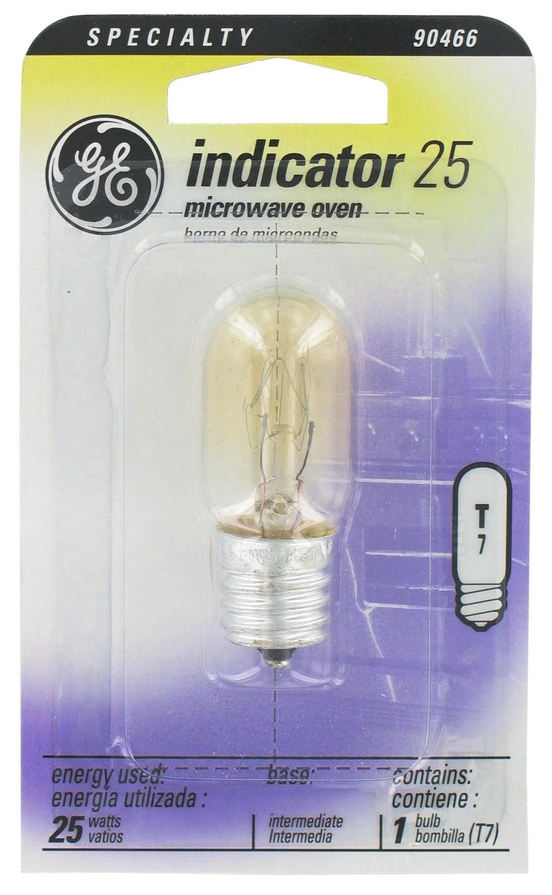 ge 25 watt t7 appliance light bulb 1 pack