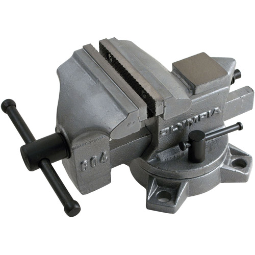 "Olympia Tools 4"" Bench Vise, 38-604"