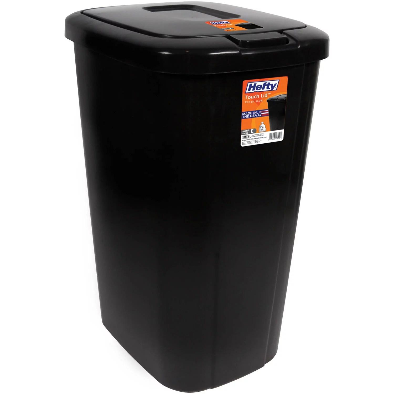 Residential Trash Cans Walmart Com