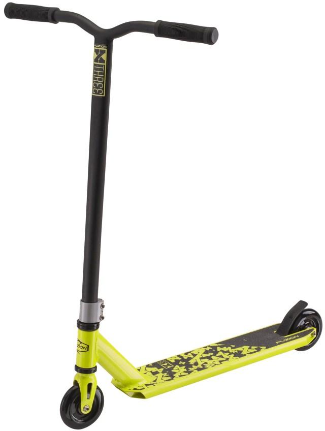 Fuzion Pro X-3 Kick Scooter for Kids Ages 3 - 12 - Walmart.com