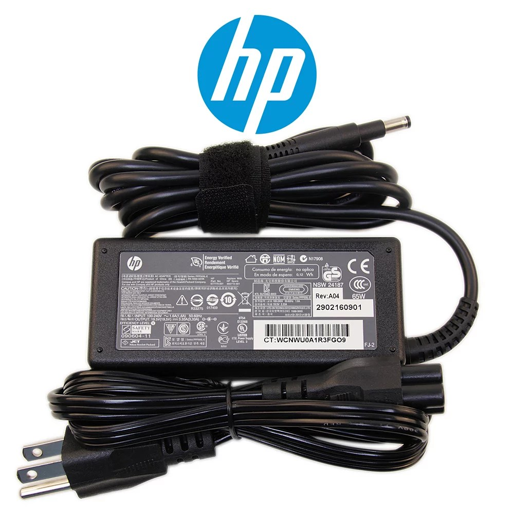 Hp Power Cable Laptop
