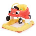 Little Tikes Cozy Coupe 3 In 1 Baby Walker Bouncer Mobile Entertainer Walmart Com Walmart Com
