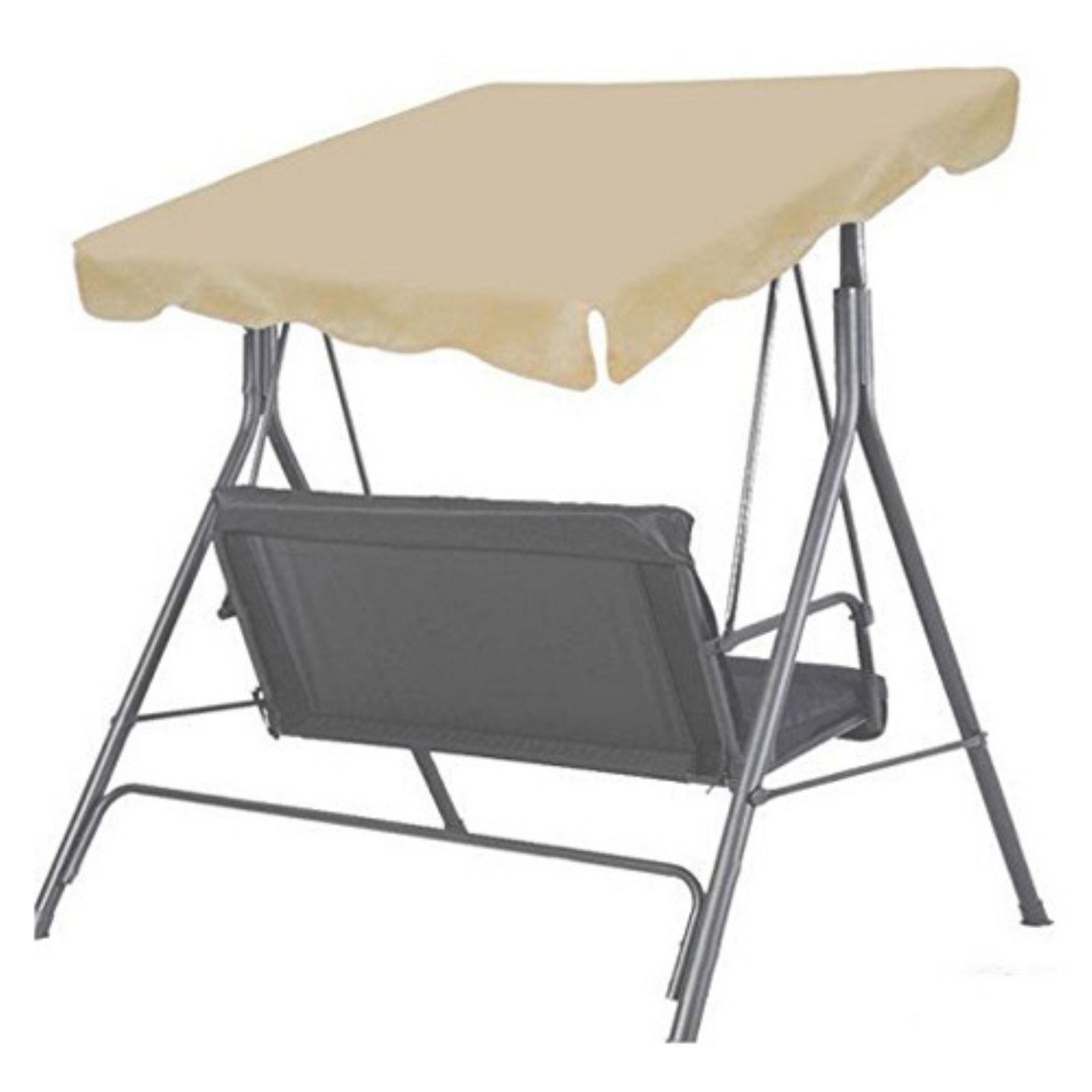 beige 2 3 person converting outdoor